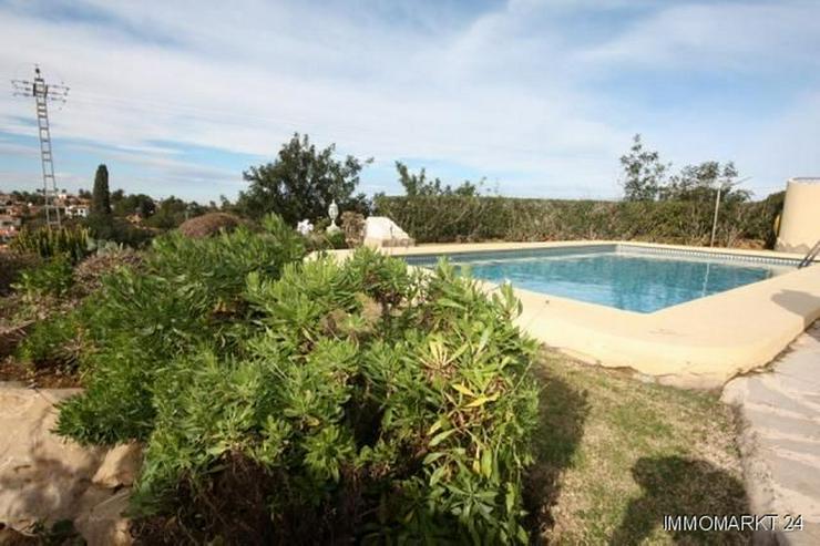 Bild 2: Sehr schöne Villa mit Privatpool in Bellavista
