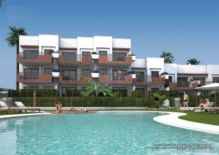 Wunderschöne Appartements mit Gemeinschaftspool in Punta Prima - Bild 1