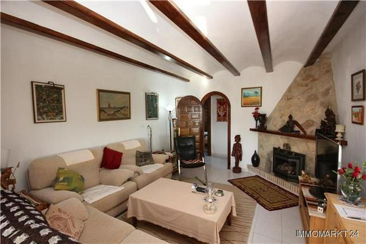 Bild 6: Sehr romantisch gelegene Villa mit Pool und herrlichem Panoramablick
