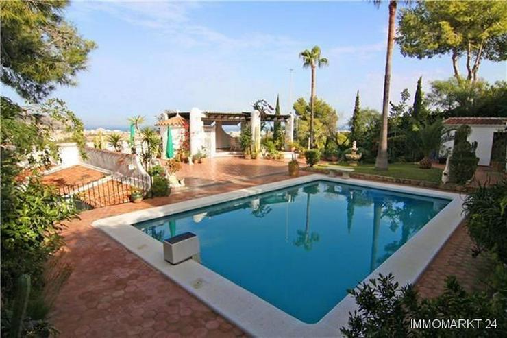 Bild 2: Stadtnahe Villa mit Pool, Sauna, Jacuzzi und vielen Extras