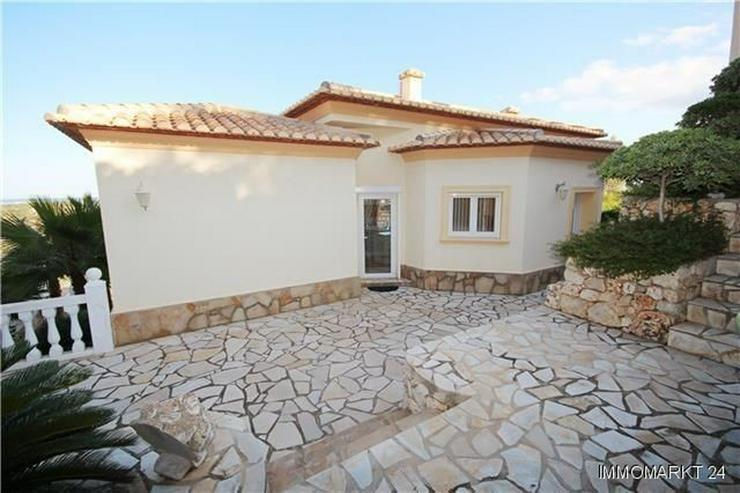 Bild 4: Luxuriöse Villa mit gigantischer Meersicht