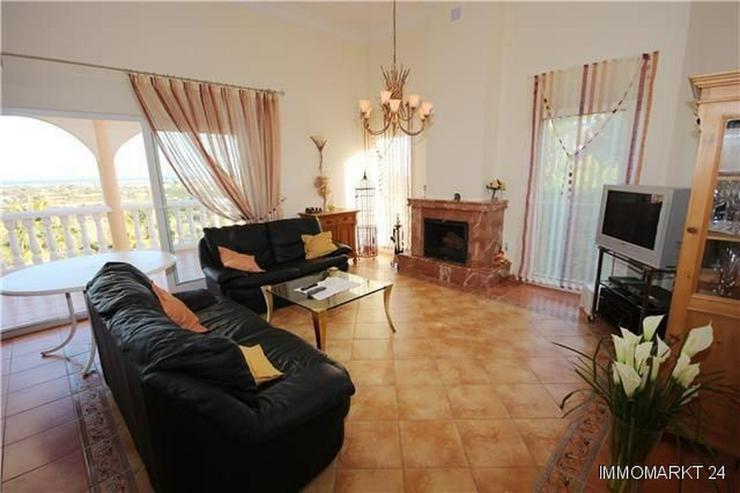 Bild 5: Luxuriöse Villa mit gigantischer Meersicht