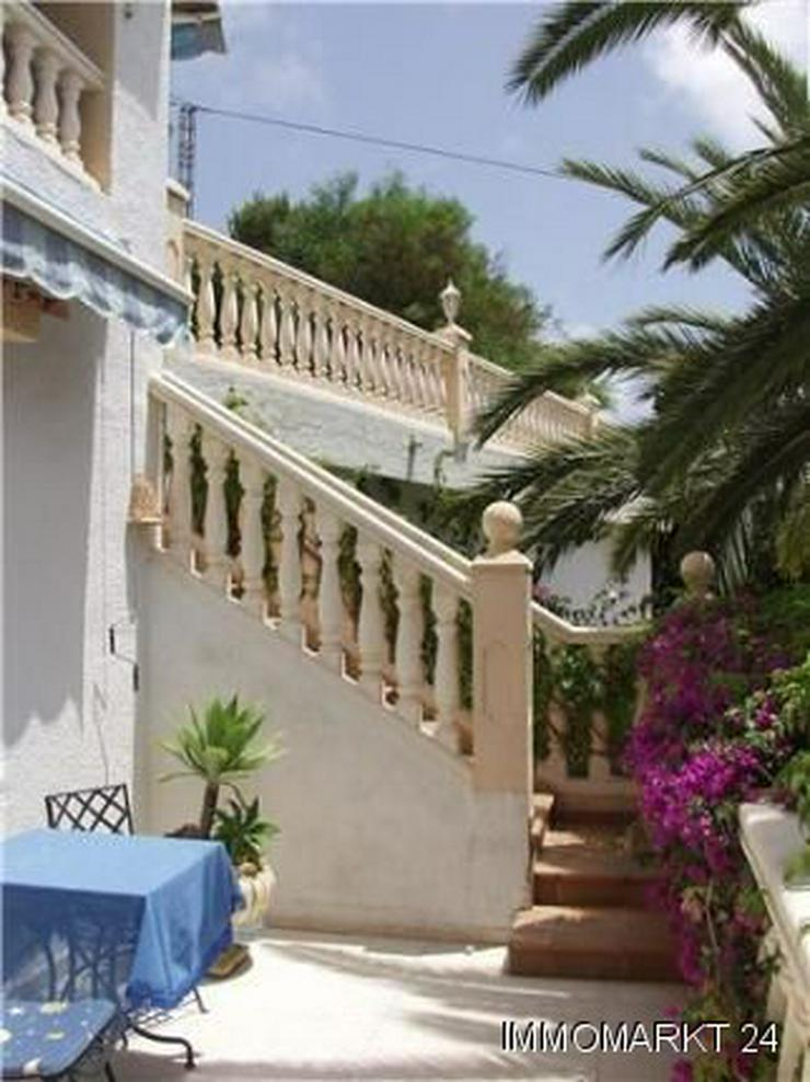 Bild 5: Renovierte Villa mit 2 Wohneinheiten, Pool und herrlicher Meersicht in Buena Vista