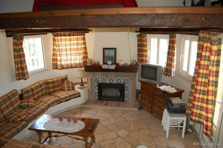 Bild 6: Villa mit Pool und Garage in Marquesa VI