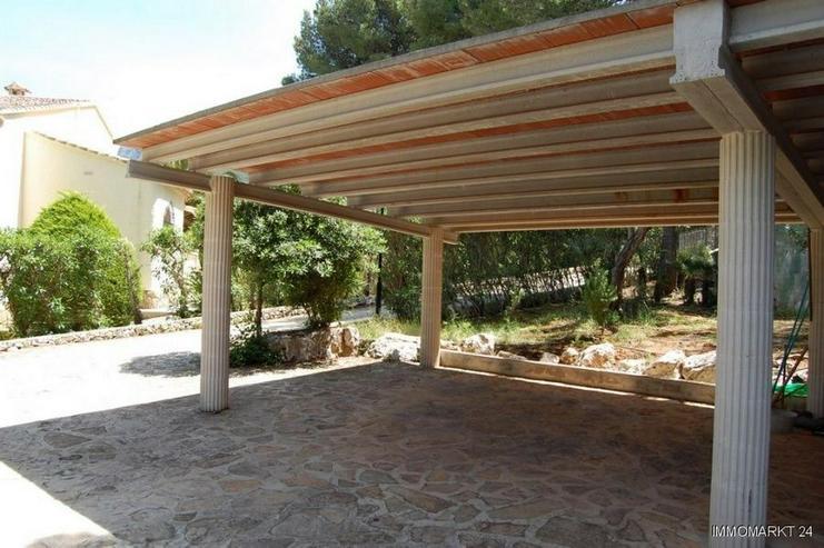 Bild 4: Villa mit Pool und Garage in Marquesa VI