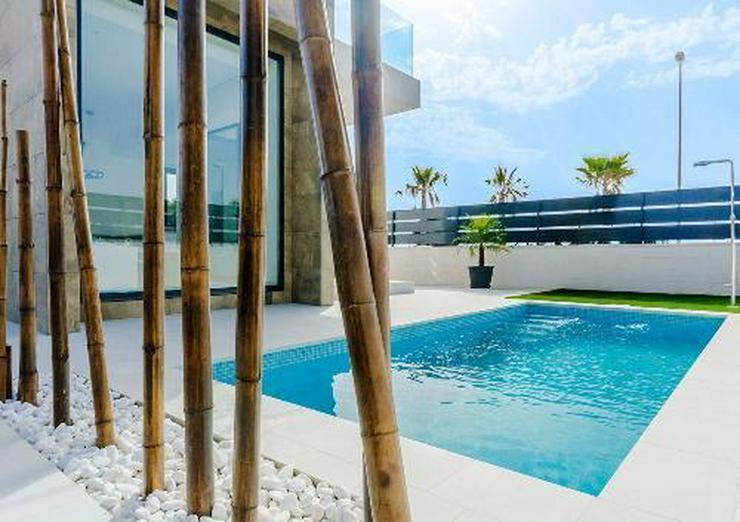 Bild 2: Moderne und exklusive 4-Zimmer-Villen in abgeschlossener Anlage