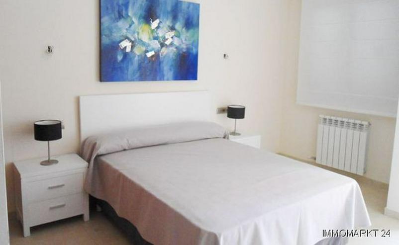 Bild 7: 4-Zimmer-Wohnungen nur 200 m vom wunderschönen Sandstrand