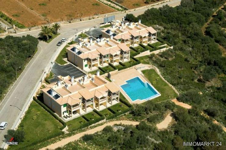 Bild 4: Penthouse-Wohnungen mit Meerblick nur 300 m vom Strand