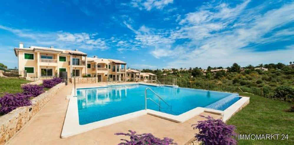Bild 3: Penthouse-Wohnungen mit Meerblick nur 300 m vom Strand
