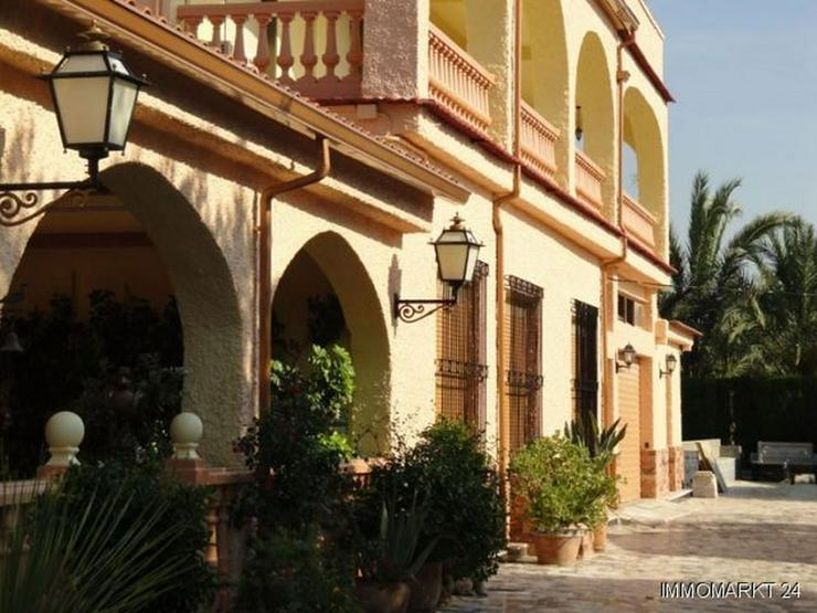 Wohnhaus für eine große Familie, auch geeignet für Pension oder Hotel Garni - Haus kaufen - Bild 1