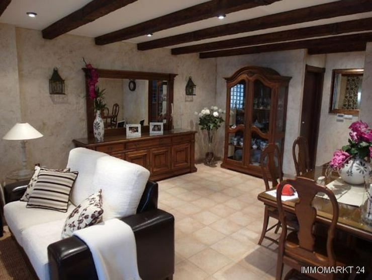 Bild 5: Sehr gepflegtes und großzügiges Endreihenhaus