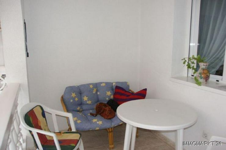 Bild 2: Endreihenhaus mit Gemeinschaftspool