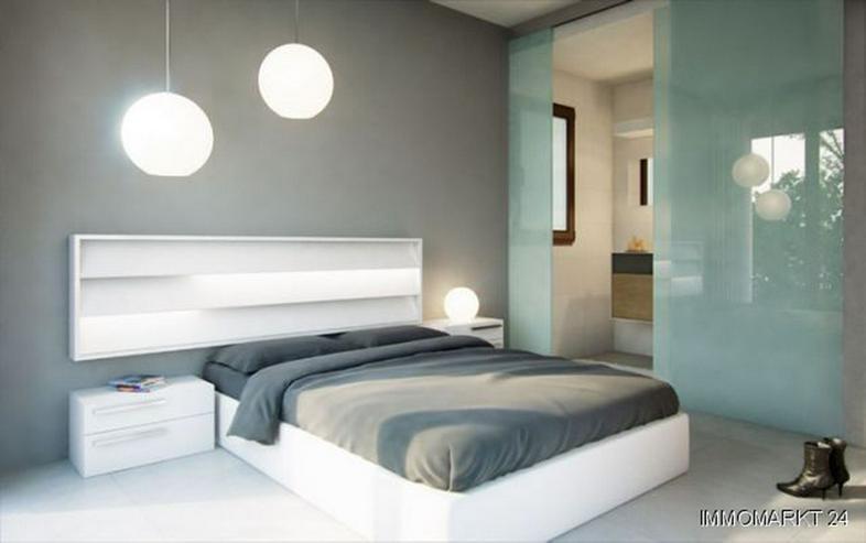 Bild 4: Moderne 3-Zimmer-Villen mit Privatpool in wunderschöner Golfanlage