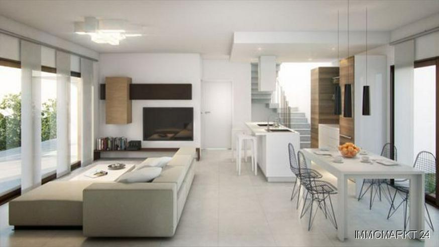 Bild 3: Moderne 3-Zimmer-Villen mit Privatpool in wunderschöner Golfanlage