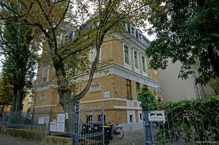 47m² Bürofläche in sanierter Villa - Blumenstraße