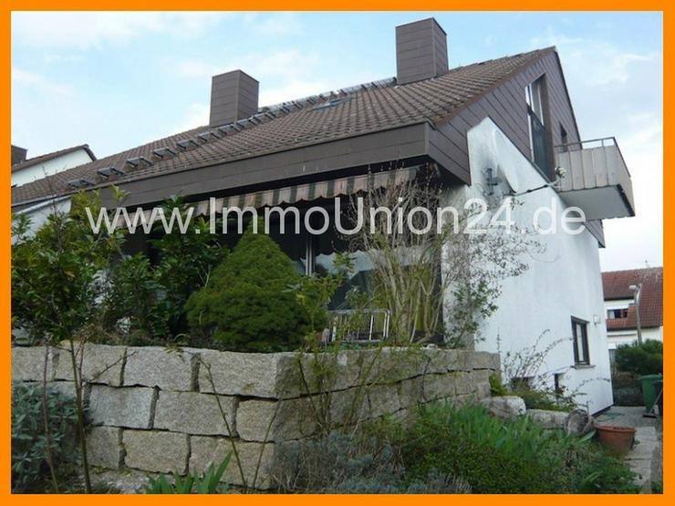 1 4 5 qm in BESTER Nachbarschaft von WOLKERSDORF + herrliche SONNEN - TERRASSE + tollen Sp...