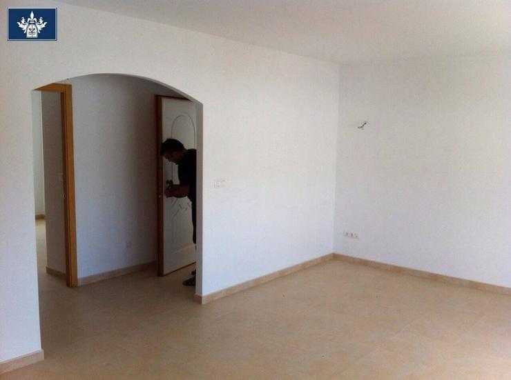 Bild 6: ***Erfüllen Sie sich Ihren Traum*** 3-Zimmer-Appartement mit Meerblick, direkt am Golfpla...