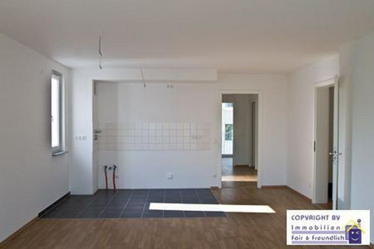 *NEUBAU- 2 Bäder, Sonnenbalkon, beste Anbindung- Wohnen am Aaper Wald* - Wohnung mieten - Bild 1