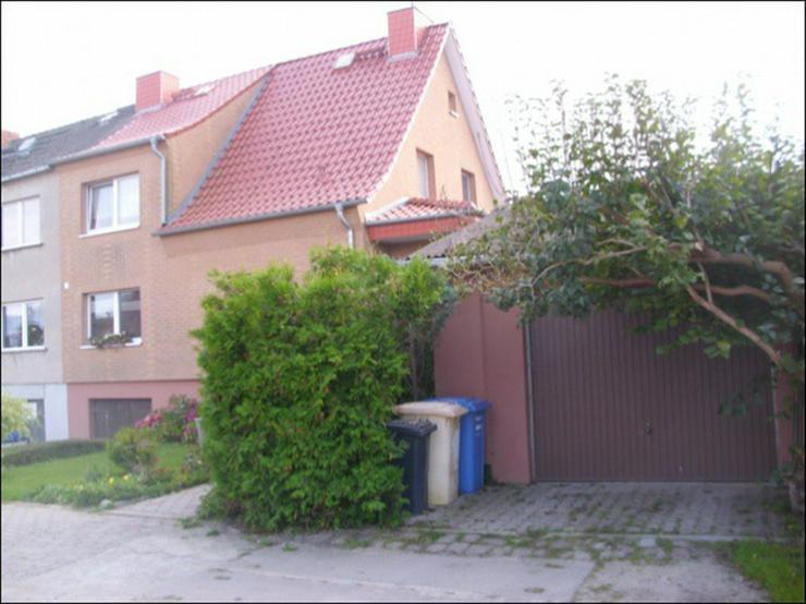 Bild 4: Doppelhaushälfte in Wolgast Tannenkamp mit Peene - und Ortsblick