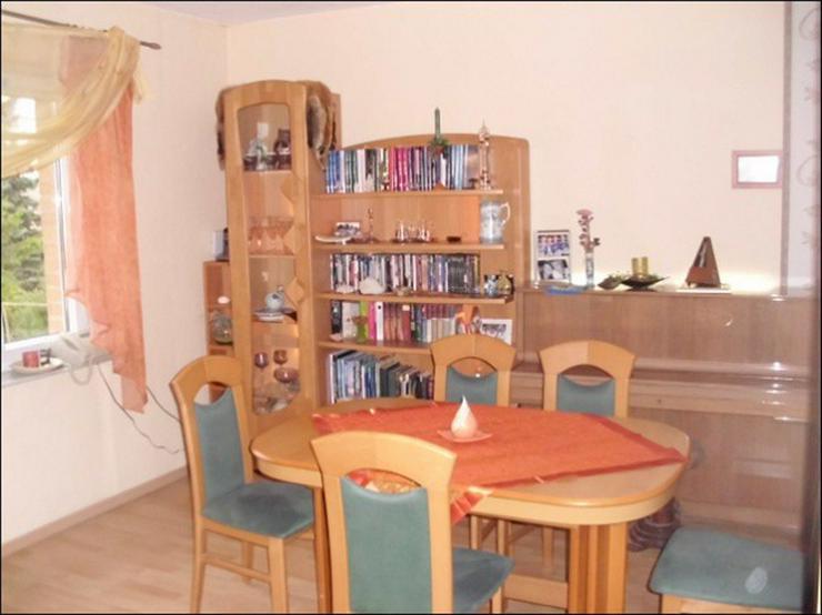 Bild 6: Doppelhaushälfte in Wolgast Tannenkamp mit Peene - und Ortsblick