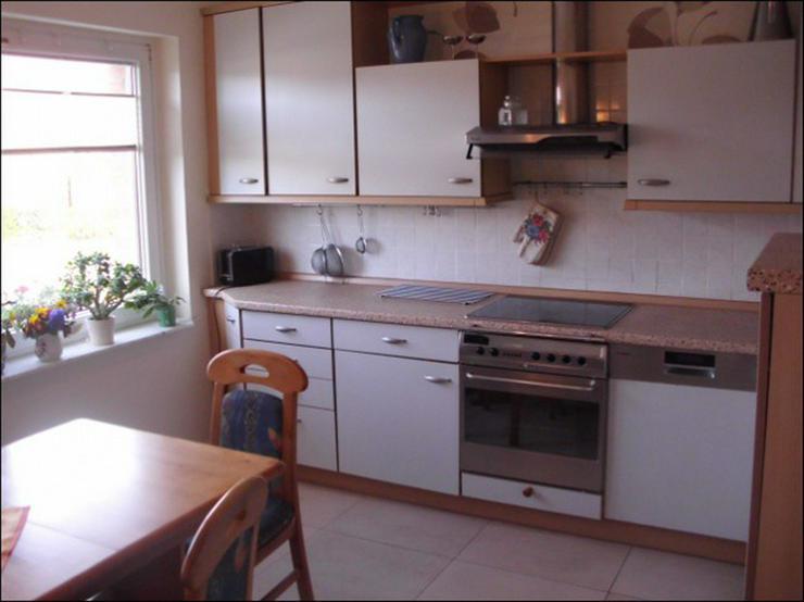 Bild 5: Doppelhaushälfte in Wolgast Tannenkamp mit Peene - und Ortsblick