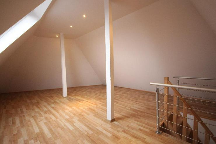 Moderne & großzügige Maisonettewohnung zentral in Überruhr - Wohnung mieten - Bild 1
