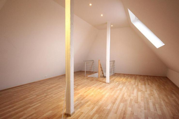 Bild 2: Moderne & großzügige Maisonettewohnung zentral in Überruhr