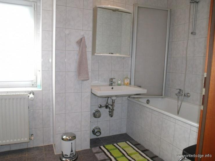 Bild 6: INTERLODGE für MONTEURE: Komplett möbliertes Wohnung in Herne-Mitte für 1-2Personen
