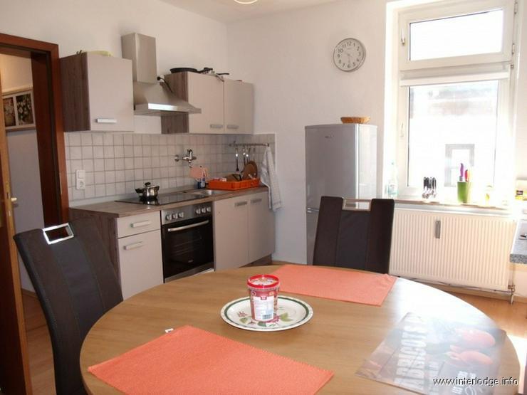 Bild 5: INTERLODGE für MONTEURE: Komplett möbliertes Wohnung in Herne-Mitte für 1-2Personen
