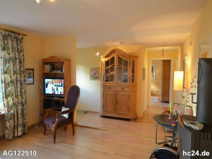 Bild 2: Möblierte 2- Zimmer Wohnung im schönen Binzen