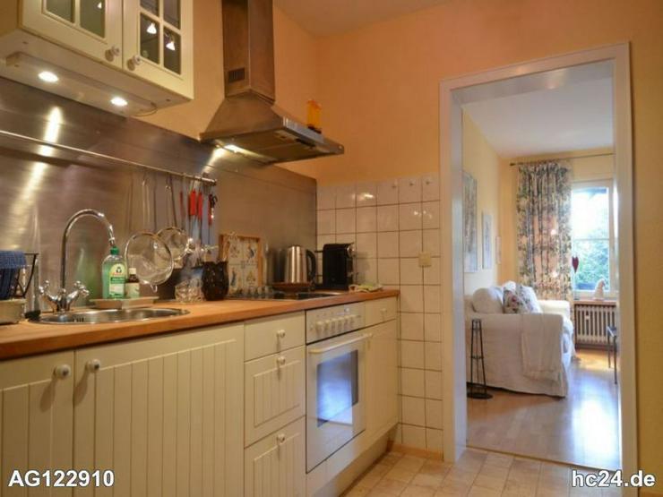 Bild 6: Möblierte 2- Zimmer Wohnung im schönen Binzen