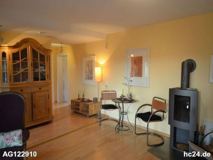 Bild 3: Möblierte 2- Zimmer Wohnung im schönen Binzen