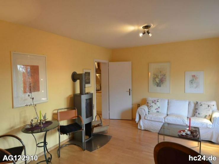 Möblierte 2- Zimmer Wohnung im schönen Binzen - Wohnen auf Zeit - Bild 1