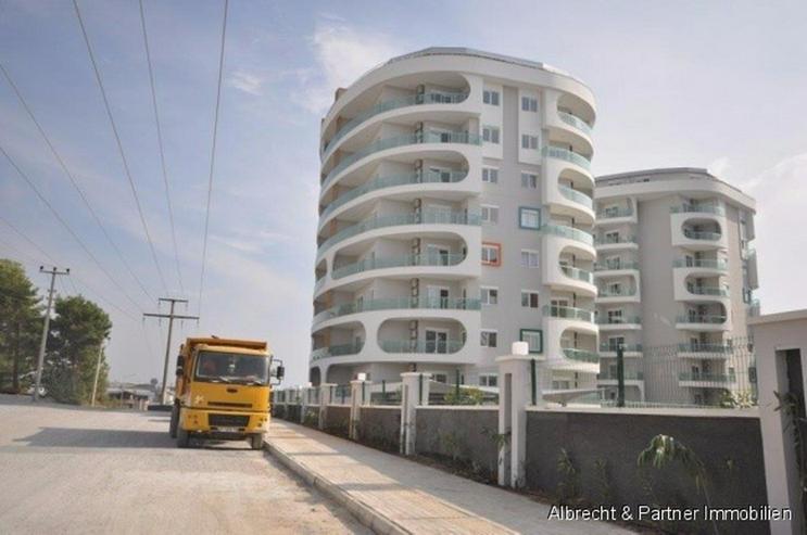 1A-Wohnungen in Alanya-Avsallar - Ein fantastischer Ort um zu Leben! - Wohnung kaufen - Bild 1