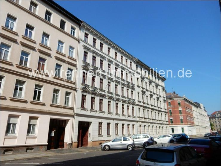 Attraktive Kapitalanlage im ruhigen Umfeld mit Balkon und moderner Ausstattung !!! - Wohnung kaufen - Bild 1