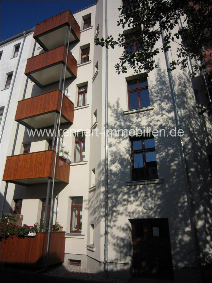 Bild 2: Attraktive Kapitalanlage im ruhigen Umfeld mit Balkon und moderner Ausstattung !!!