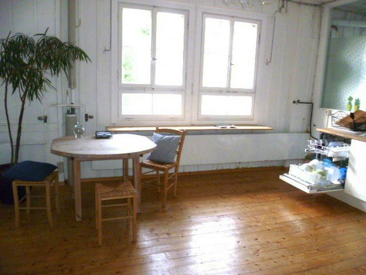 Bild 5: Nur 266,- ¤ Kaufpreis/m² Wohn-/Nutzfläche Ehemalige Uhrenfabrik: Wohn- und Gewerbehaus...
