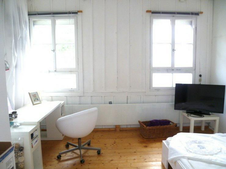 Bild 6: Nur 266,- ¤ Kaufpreis/m² Wohn-/Nutzfläche Ehemalige Uhrenfabrik: Wohn- und Gewerbehaus...