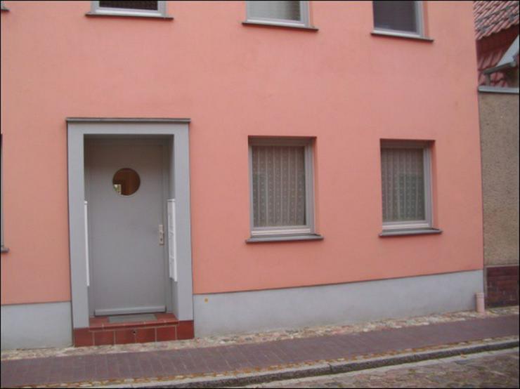 Bild 3: Zweizimmerwohnung mit Terrasse und Hafenblick