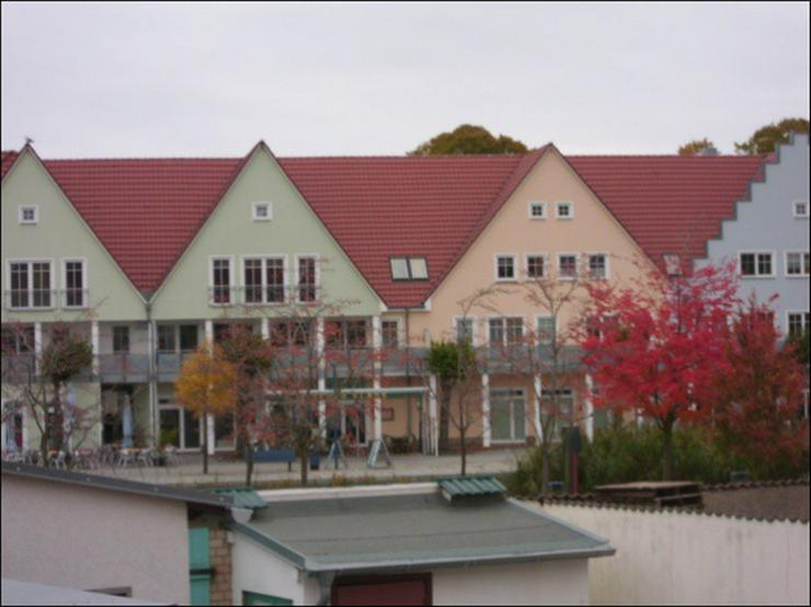 Bild 5: Zweizimmerwohnung mit Terrasse und Hafenblick