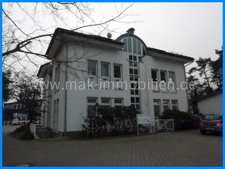 MAK Immobilien empfiehlt: Laden mit Werkstatt an der Hauptstraße - Gewerbeimmobilie mieten - Bild 1