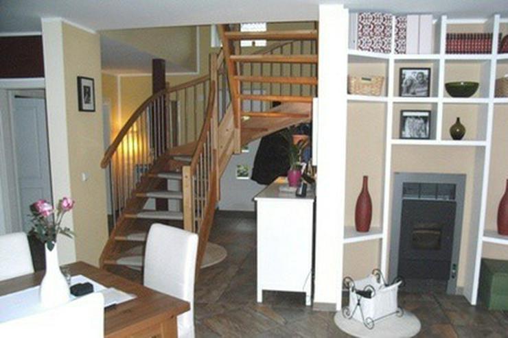 Bild 5: Anspruchsvolles, modernes Einfamilienhaus mit Doppelcarport und Geräteraum in Garrel!!!
