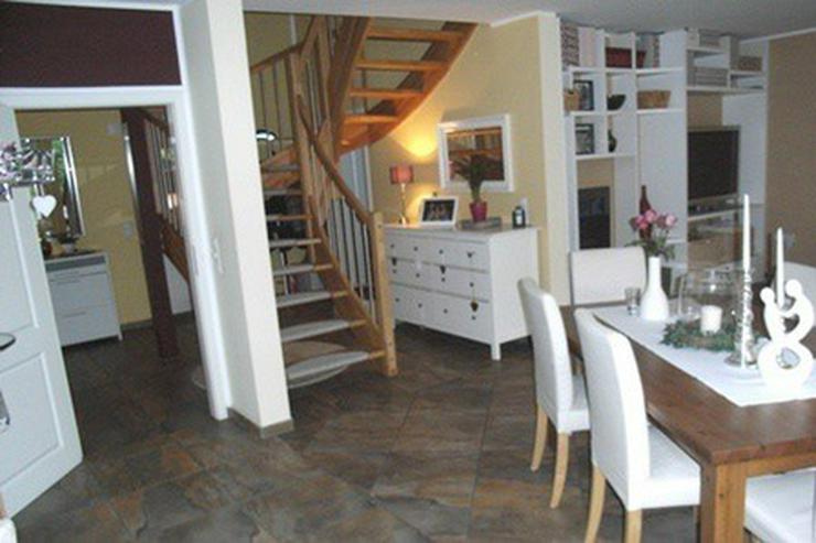Bild 4: Anspruchsvolles, modernes Einfamilienhaus mit Doppelcarport und Geräteraum in Garrel!!!
