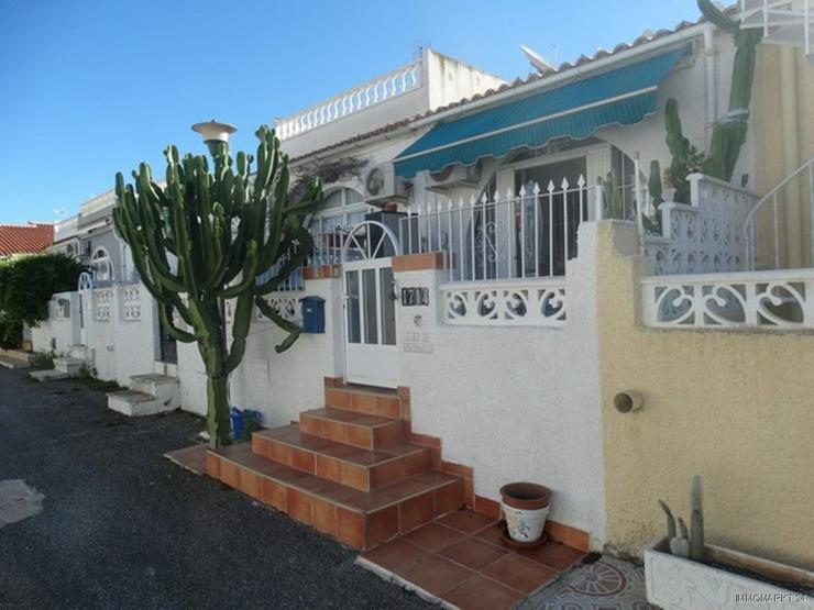 Kleines feines Reihenhaus in San Luis - Haus kaufen - Bild 1