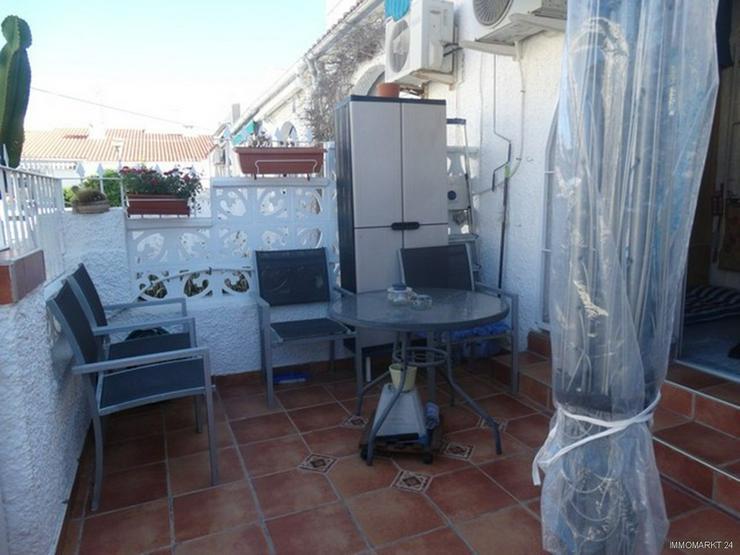 Bild 2: Kleines feines Reihenhaus in San Luis
