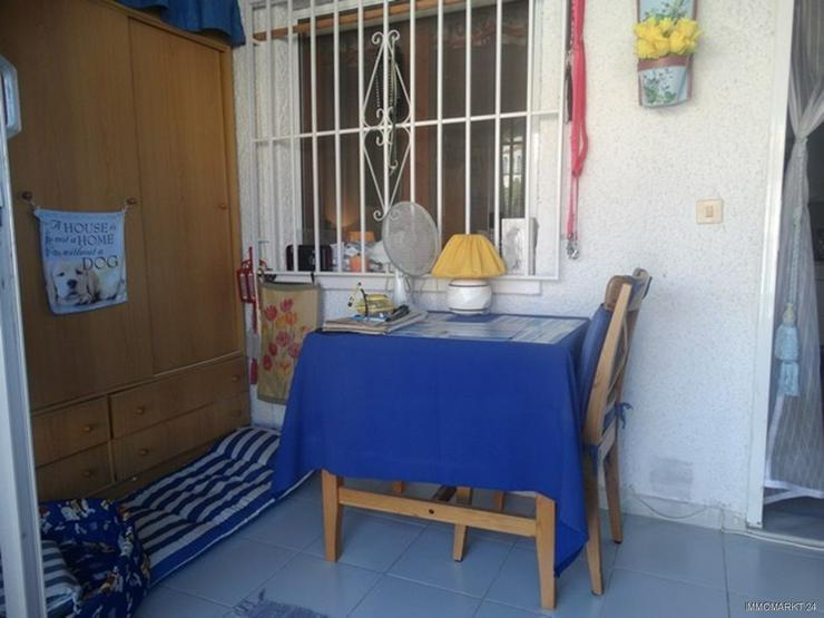 Bild 5: Kleines feines Reihenhaus in San Luis