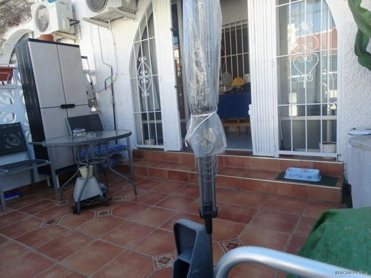 Bild 3: Kleines feines Reihenhaus in San Luis