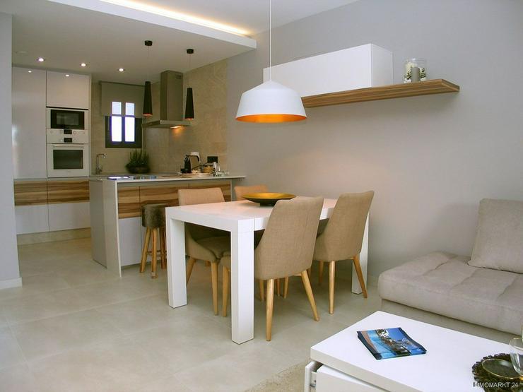 Bild 5: Moderne Erdgeschoss-Appartements in abgeschlossener Anlage mit Gemeinschaftspool