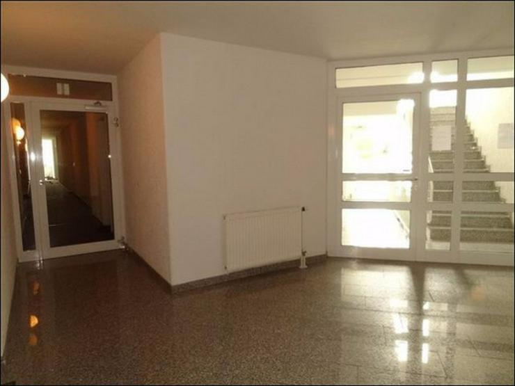 Bild 13: 1-Raum-Wohnung mit Balkon im Erdgeschoss nahe der Innenstadt und dem Klinikum