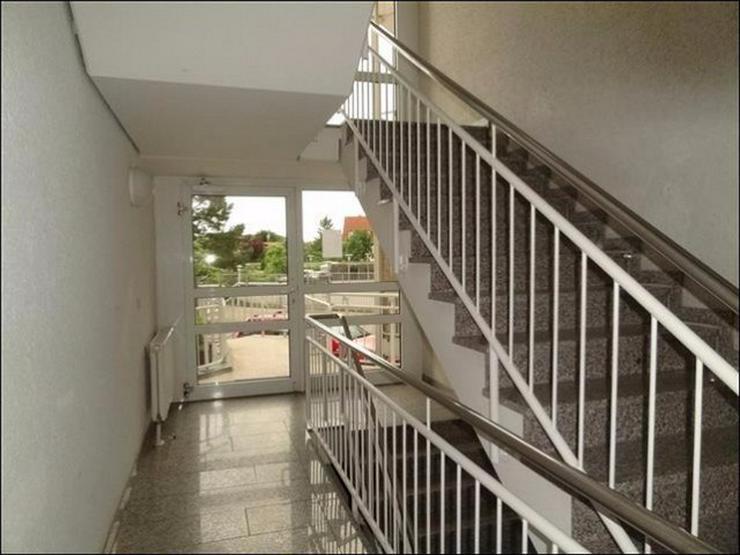 Bild 14: 1-Raum-Wohnung mit Balkon im Erdgeschoss nahe der Innenstadt und dem Klinikum